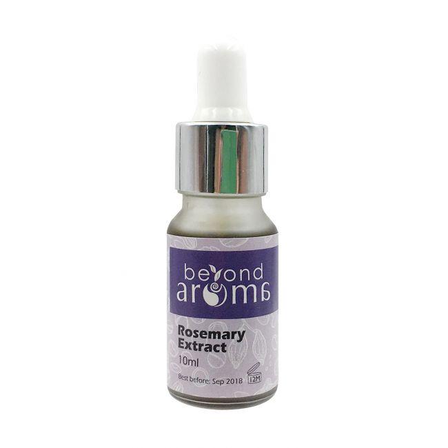 Beyond Aroma, Rosemary Extract, 10ml