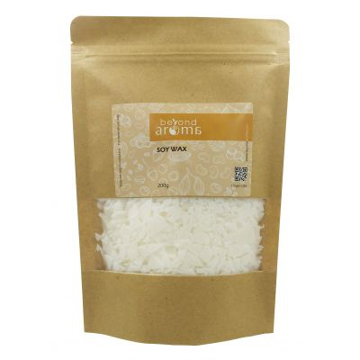 Beyond Aroma, Soy Wax, 200g
