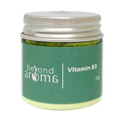 Beyond Aroma, Vitamin B3, 20g