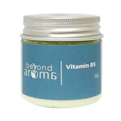 Beyond Aroma, Vitamin B5, 20g