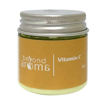 Beyond Aroma, Vitamin C Powder, 20g