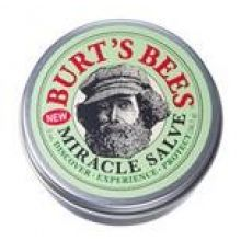 Burt's Bees Miracle Salve 2oz