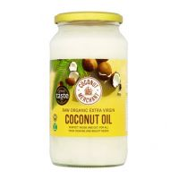 Coconut Merchant 有機冷壓初榨椰子油, 1000ml
