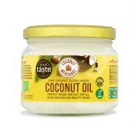 Coconut Merchant 有機冷壓初榨椰子油, 300ml