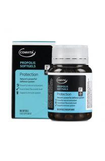 Comvita, Propolis Softgels PFL15 100 Softgels
