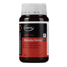 Comvita, Manuka Honey UMF15+, 250 g