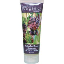 Desert Essence, Italian Red Grape Shampoo,  8 fl oz (237 ml)