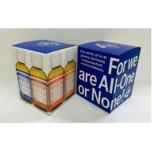 Dr. Bronner's, 2 oz 藍色禮盒