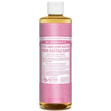 Dr. Bronner's, Cherry Blossom Liquid Soap - 16 oz.
