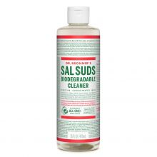 Dr. Bronner's - Sal Suds Liquid Cleaner - 16 oz.