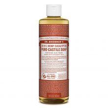 Dr. Bronner's, Eucalyptus Liquid Soap - 16 oz.