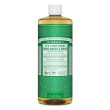 Dr. Bronner's, Almond Liquid Soap - 32 oz.