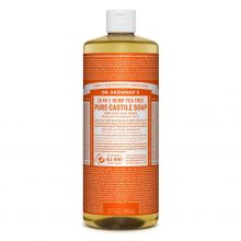 Dr. Bronner's, Tea Tree Liquid Soap - 32 oz.