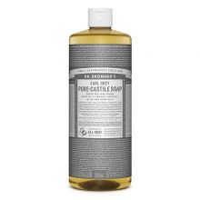 Dr. Bronner's, Earl Grey Liquid Soap - 32 oz.