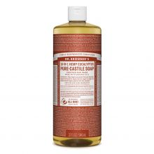 Dr. Bronner's, Eucalyptus Liquid Soap - 32 oz.