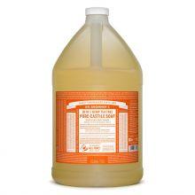 Dr. Bronner's, 茶樹潔顏液 - 1加侖