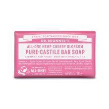 Dr. Bronner's, Cherry Blossom Bar Soap, 5 oz (140 g)