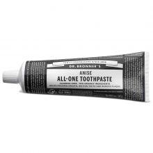 Dr. Bronner's, 有機茴香美白牙膏 - 5 oz.