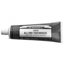 Dr. Bronner's, Anise All-One Toothpaste - 5 oz.