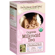 Earth Mama Organic Milkmaid Tea - 16 bags