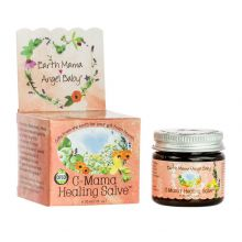 Earth Mama, C-Mama Healing Salve 30 ml (1 oz)