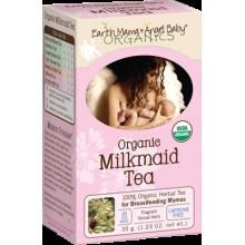 Earth Mama 地球媽媽 有機催奶茶  - 16 bags