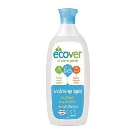 Ecover, 天然洗潔精, 柑橘甘菊味, 950ml