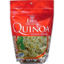 Eden Foods, 有機藜麥, 16 oz
