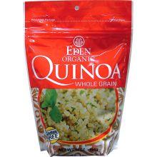 Eden Foods, Organic Quinoa, Whole Grain, 16 oz