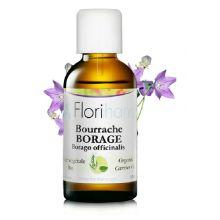 Florihana, 有机琉璃苣油 50ml