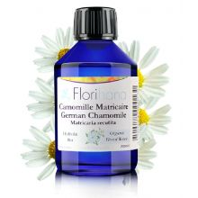 Florihana, Organic German Chamomile Floral Water, 100ml