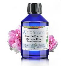 Florihana, Organic Damask Rose Floral Water, 200ml