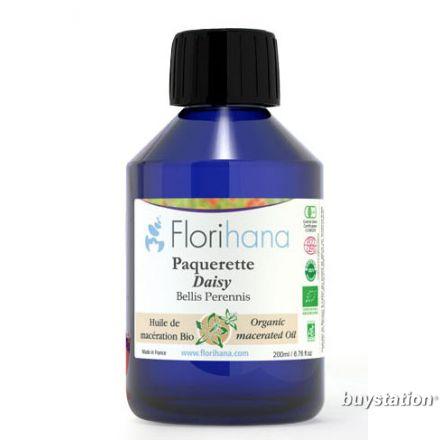 Florihana, 有機雛菊油 50ml