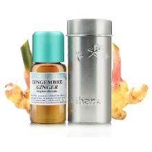 Florihana, Organic Ginger Essential Oil, 15g