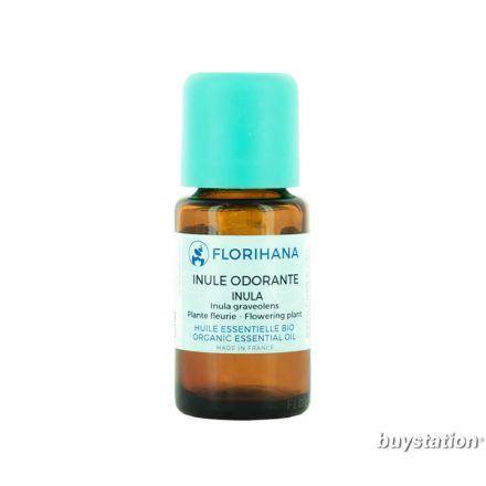 Florihana, 有機土木香精油 2g