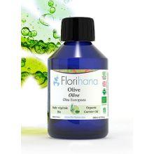 Florihana, 有機橄欖油 100ml