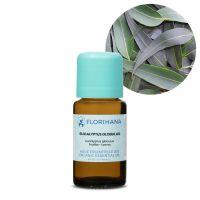 Florihana, 有機藍膠尤加利精油 15g