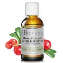 Florihana, 有機玫瑰果籽油 50ml