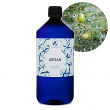 Florihana, Organic Argan Oil, 1000ml