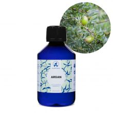 Florihana, Organic Argan Oil, 200ml