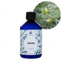 Florihana, Organic Argan Oil, 500ml