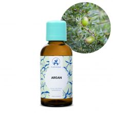 Florihana, Organic Argan Oil, 50ml