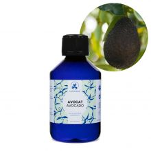 Florihana, Organic Avocado Oil, 200ml