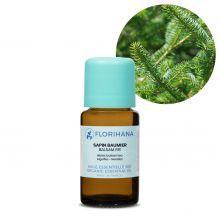 Florihana, Organic Balsam Fir Essential Oil, 15g