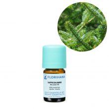 Florihana, Organic Balsam Fir Essential Oil, 5g