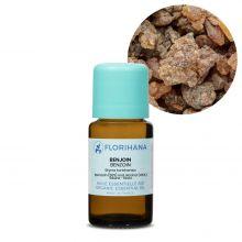 Florihana, Organic Benzoin Essential Oil, 15g