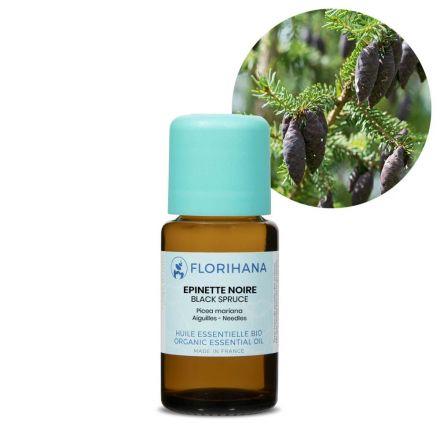 Florihana, 有機黑雲杉精油 15g