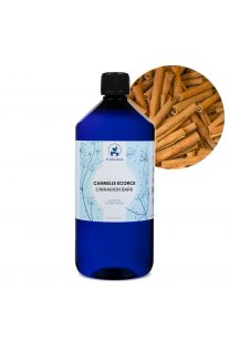 Florihana, Organic Cinnamon Bark Floral Water, 1000ml