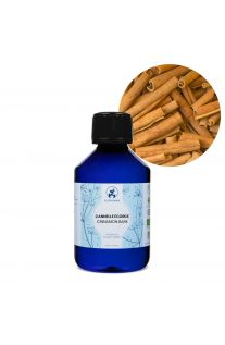Florihana, Organic Cinnamon Bark Floral Water, 200ml