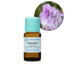Florihana, Organic Clary Sage Essential Oil, 15g